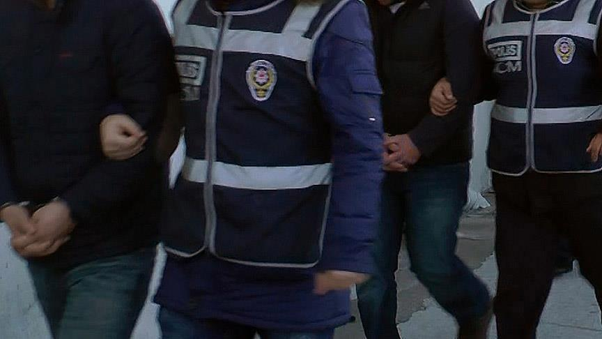 Malatya merkezli FETÖ/PDY operasyonu: 10 gözaltı