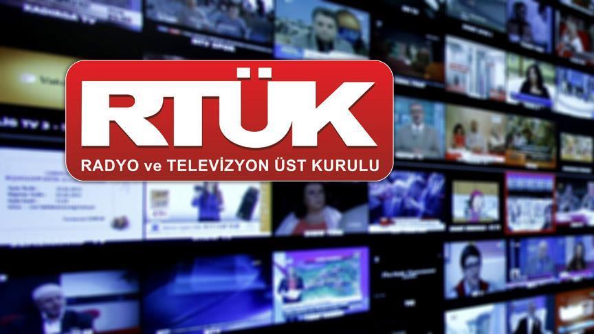 RTÜK'ten TV dizilerine 'kadını aşağılama ve alkol' cezası