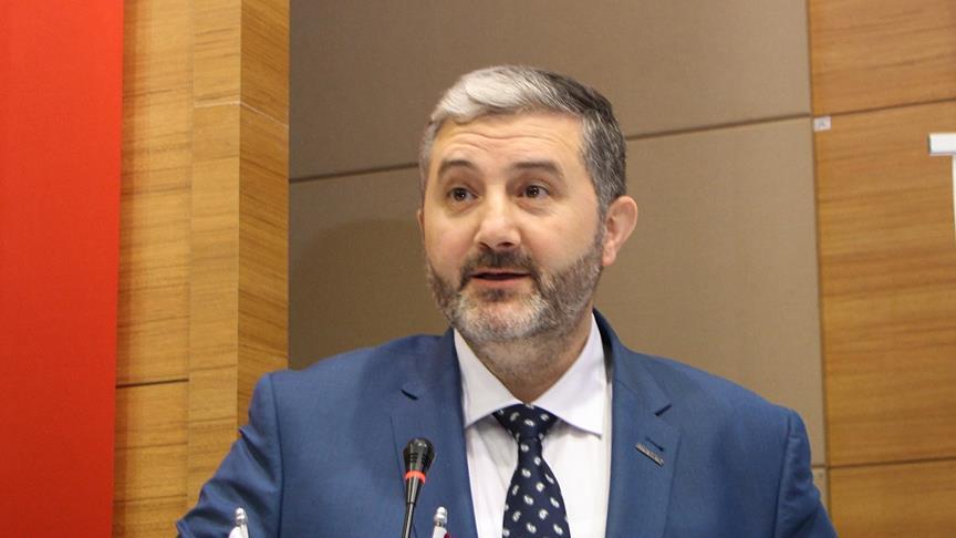 'Belçika'daki Türk işletmecilerin yıllık ciroları 2,3 milyar avro'