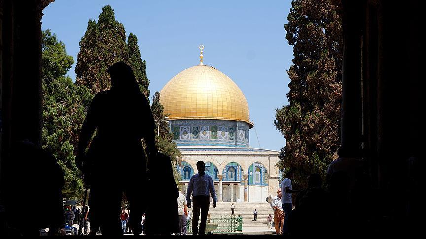 Kudüs kararı provakatif bir harekettir