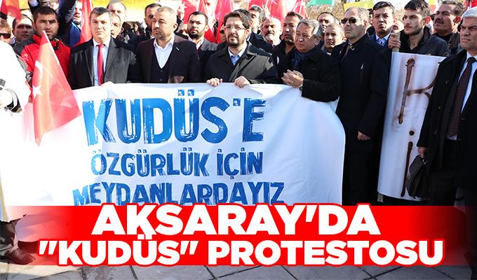 Aksaray'da