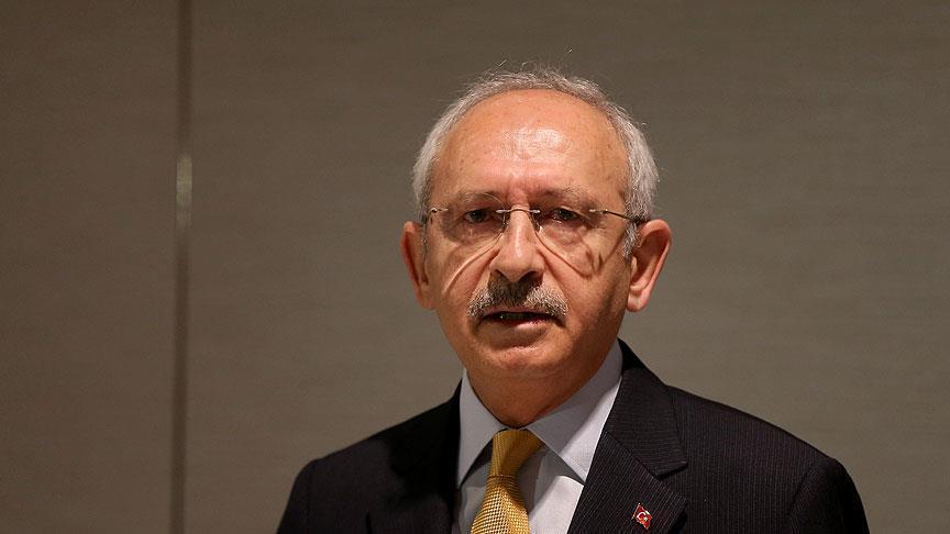 Erdoğan ve yakınlarından Kılıçdaroğlu'na tazminat davası