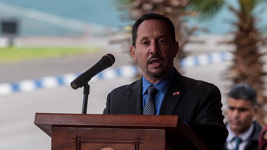Tunus, ABD Büyükelçisi'ni Cumhurbaşkanlığına çağırdı