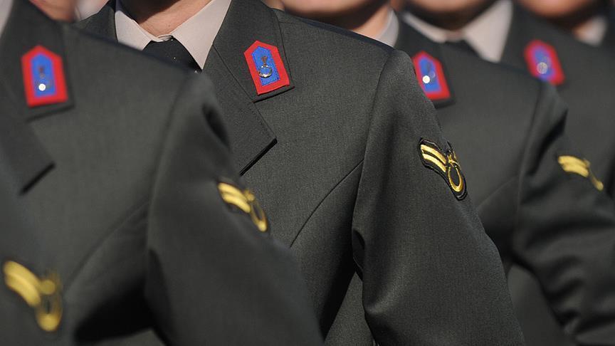 Jandarmaya dış temsilciliklerde koruma görevi