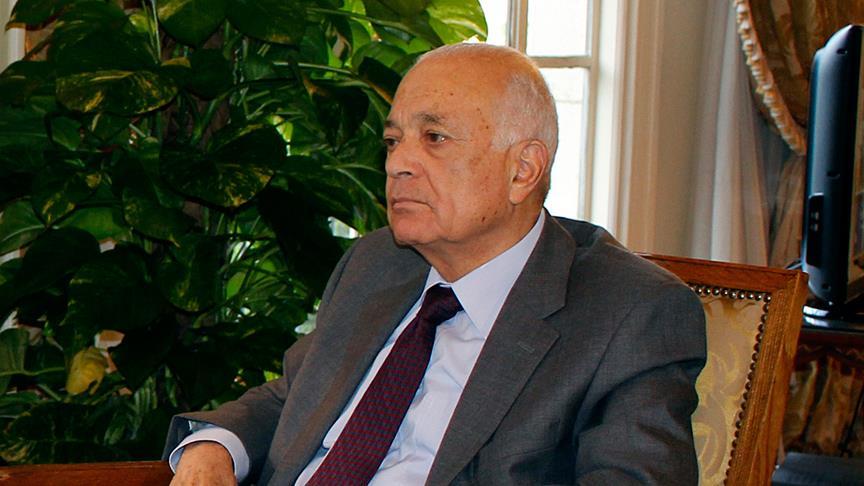 'Dünya Esed rejimine alternatif bekliyor'