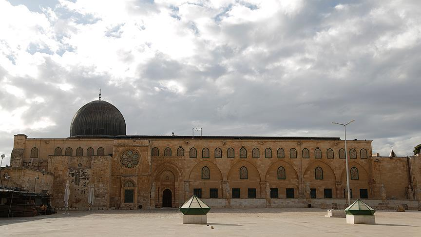 'Malezya Silahlı Kuvvetleri, Kudüs konusunda görev almaya her zaman hazır'