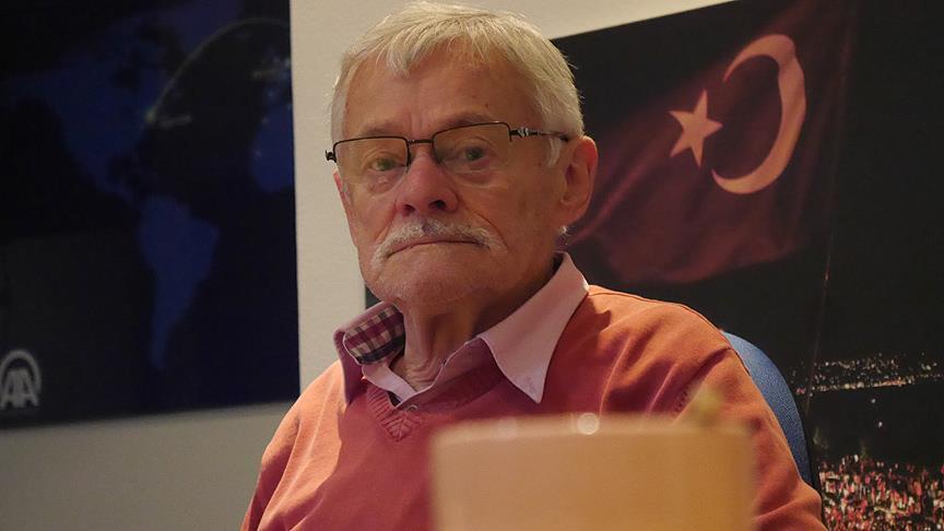 'Türkiye soykırım yapmamıştır'