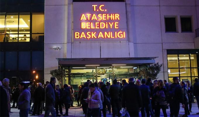 6'sı CHP'li, 2'si Ak Parti'li toplam 8 belediye mercek altında!