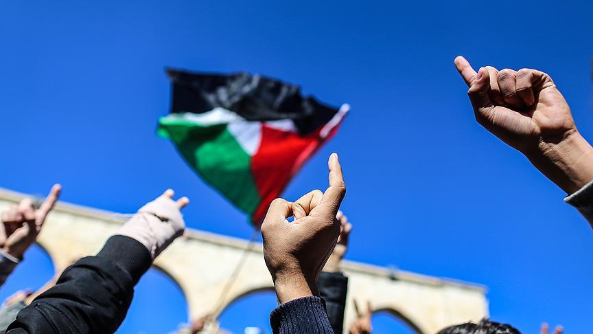 İİT'de 'Kudüs Filistin'in başkentidir' kararı alınmalı