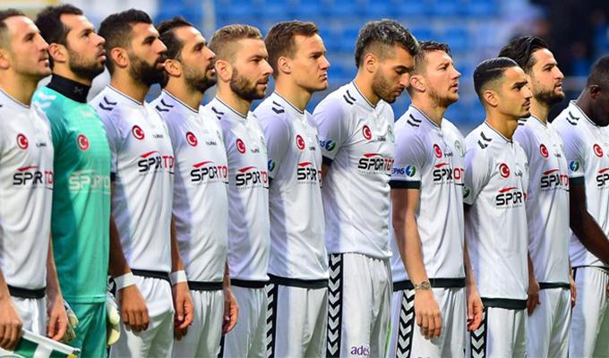 Konyaspor kritik randevuda: Kazanalım Artık!