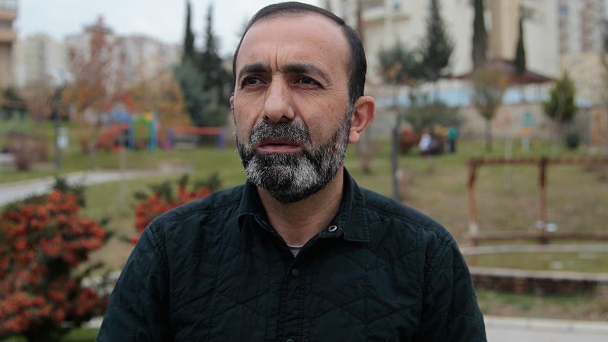 'Türkiye olmasaydı mazlumları kim koruyacaktı'