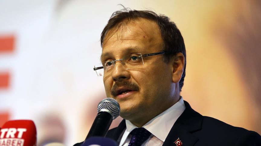 'Büyüme rekoru Kılıçdaroğlu gibi kriz çığırtkanlarına en güzel cevap'
