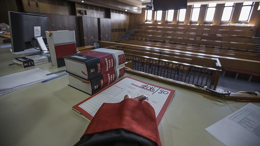 Mahkeme Başkanından Reina katliamı sanığına 'şov yapma' tepkisi