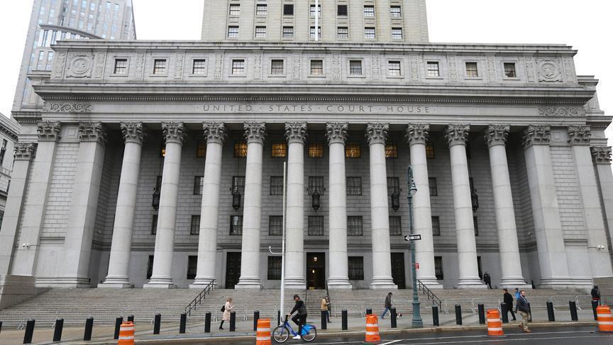 ABD'deki davada dinlenen FETÖ firarisi Korkmaz, belgeleri nasıl kaçırdığını anlattı