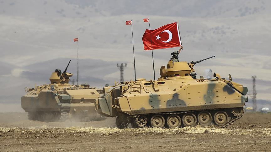 'Türkiye Rusya'dan sonra Ortadoğu'nun en etkin ülkesi'