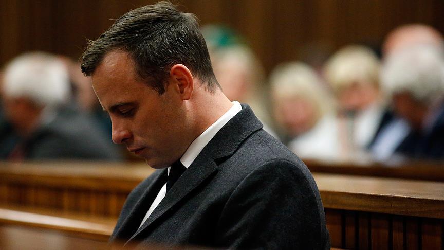 Güney Afrikalı atlet Pistorius cezaevinde kavgaya karıştı
