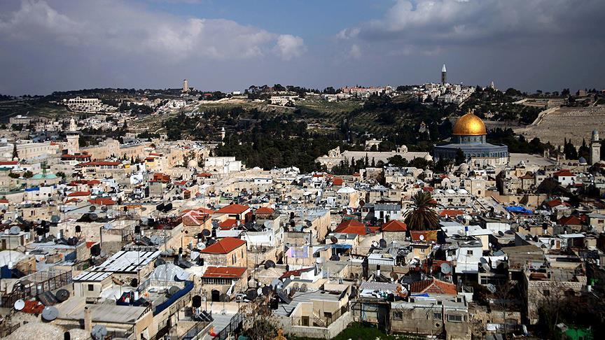 İslam ülkelerinin liderleri Türkiye'de Kudüs için toplanıyor