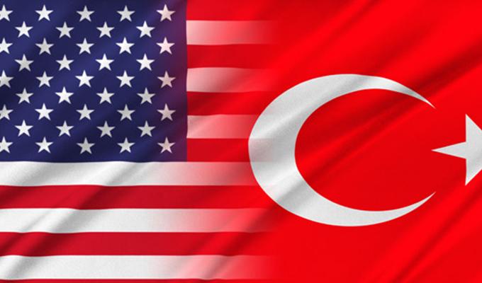 Türkiye'den ABD'ye sert yanıt