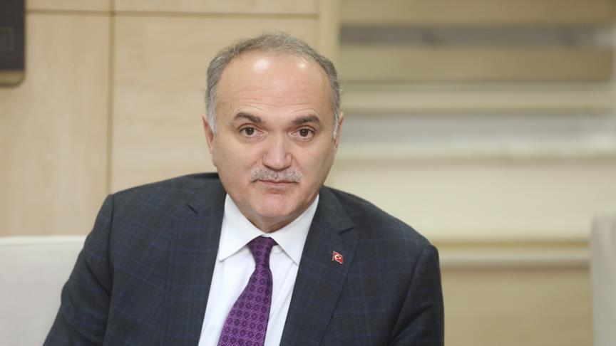 Türkiye'deki OSB'ler Belarus'ta sanayi bölgesi kurabilir
