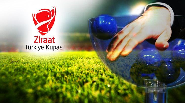 Konyaspor'un kupadaki rakibi belli oldu