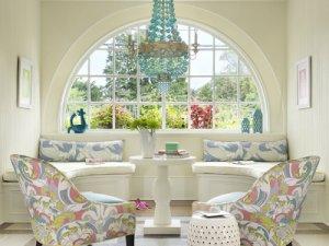Evinize renk katmanın basit yolları
