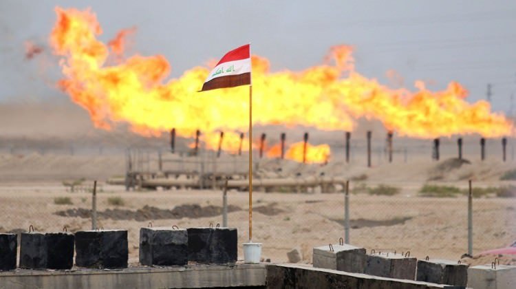 Irak resmen duyurdu! Baştan sona kat edecek