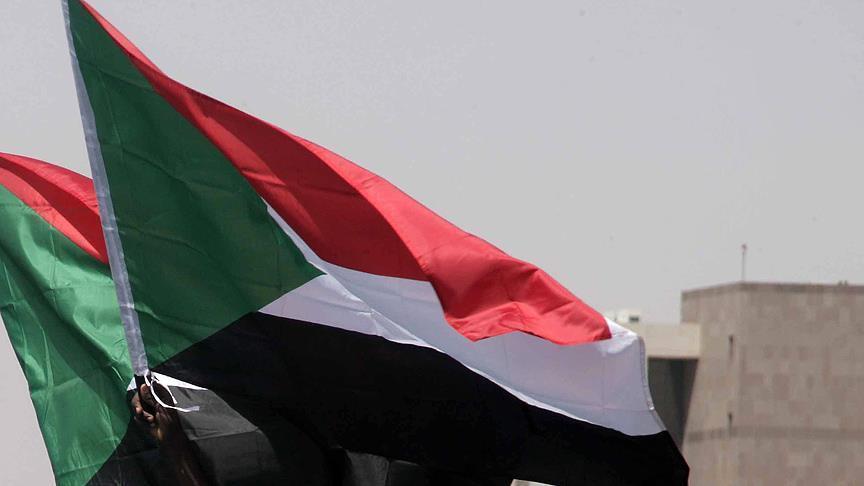 'Sudan'daki gençler Filistin davasını savunmak için hazır'