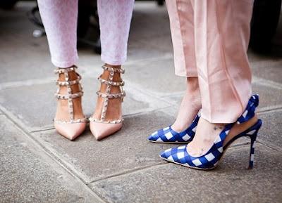 Küçük gelen ayakkabılarınızı esnetmenin 5 yolu