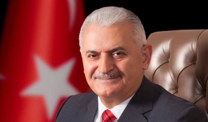 Başbakan Yıldırım'dan Mevlana'nın 744. vuslat yıl dönümü mesajı