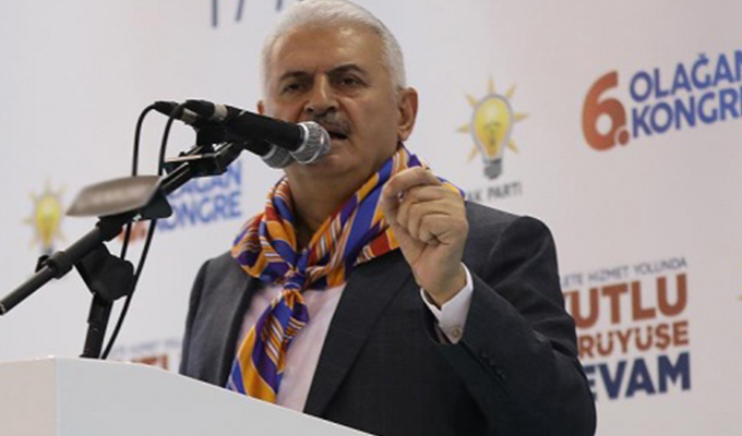 Başbakan Yıldırım: Tarih zulme sessiz kalan kör vicdanları da yazacak