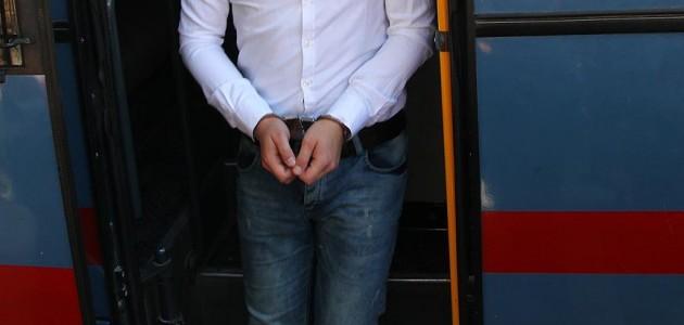 Konya Merkezli FETÖ operasyonun  da gözaltı sayısı 48'e yükseldi