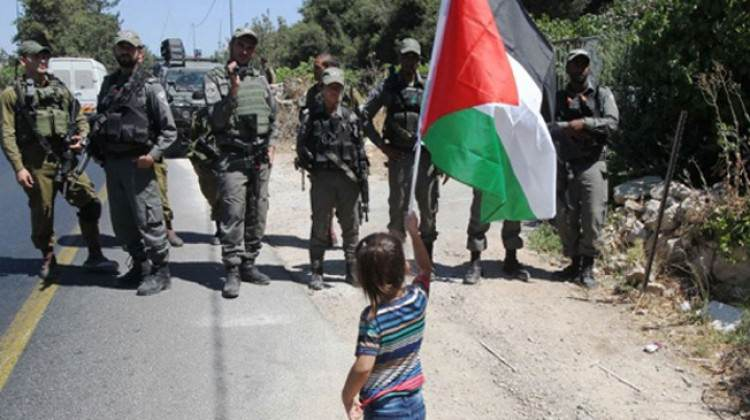 Filistin Kurtuluş Örgütü Arap dünyasına seslendi