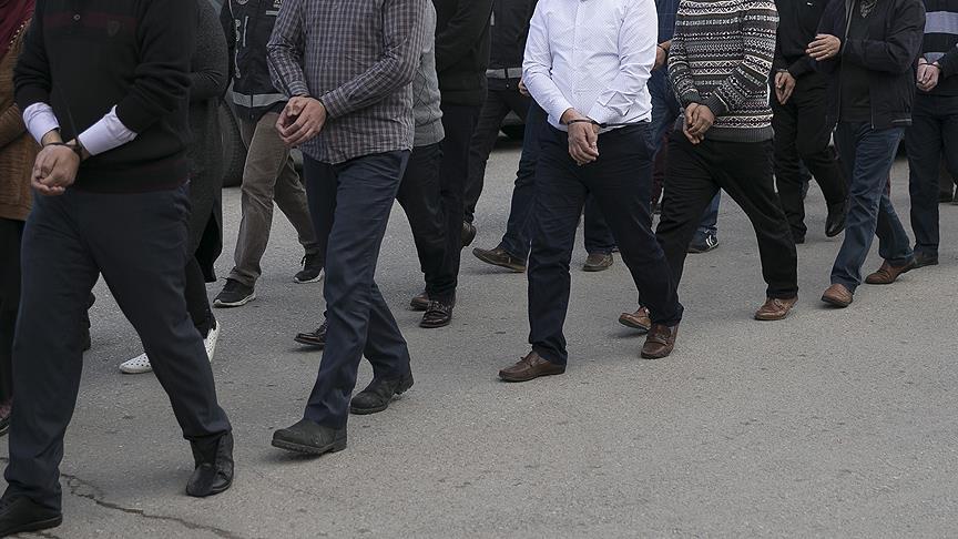 FETÖ'nün kapatılan okullarında çalışan 51 kişi hakkında gözaltı kararı