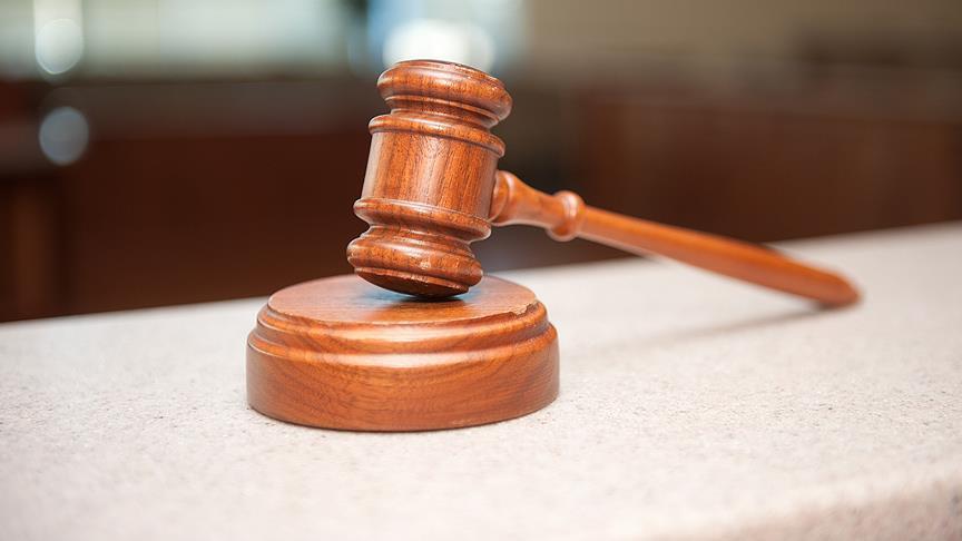 Eski hakim çifte FETÖ'den hapis cezası