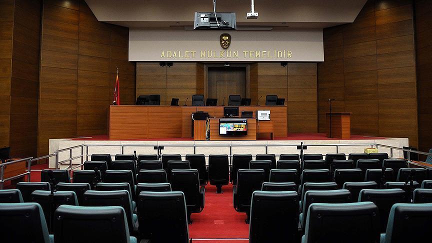 Kocaeli'de FETÖ/PDY soruşturmasında 6 tutuklama