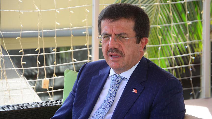Türk firmaları Senegal'de milyar dolarlık işler başardı