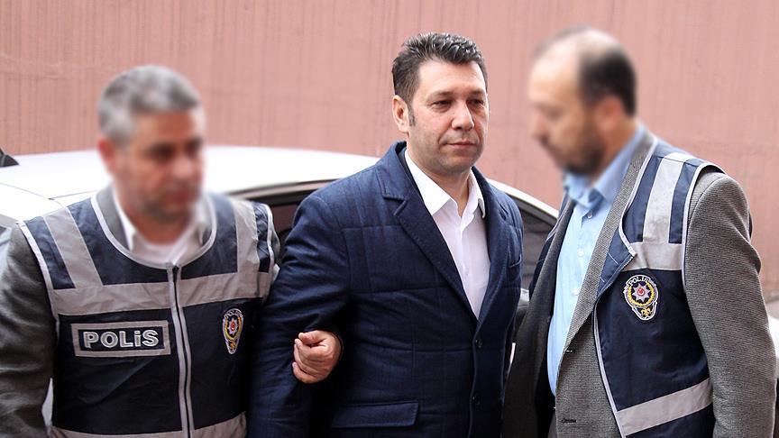 'Mahrem imam'ın motivasyon notu infaz koruma memurlarına takıldı