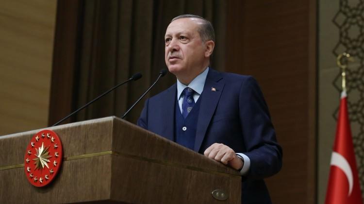 Erdoğan: Tarihi bir hezimet yaşadılar!