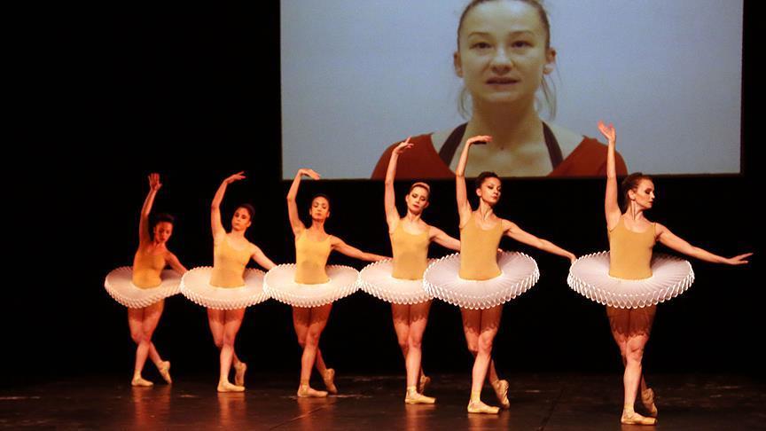 'Dansın 4 Rengi2 yeni yılda da sahnelenecek