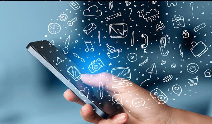 Cep Telefonundan İnternet Kullanımı Yüzde 71 Arttı