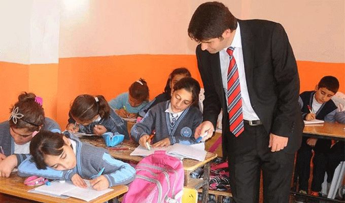 Din kültürü öğretmenliği atamalarında yeni düzenleme