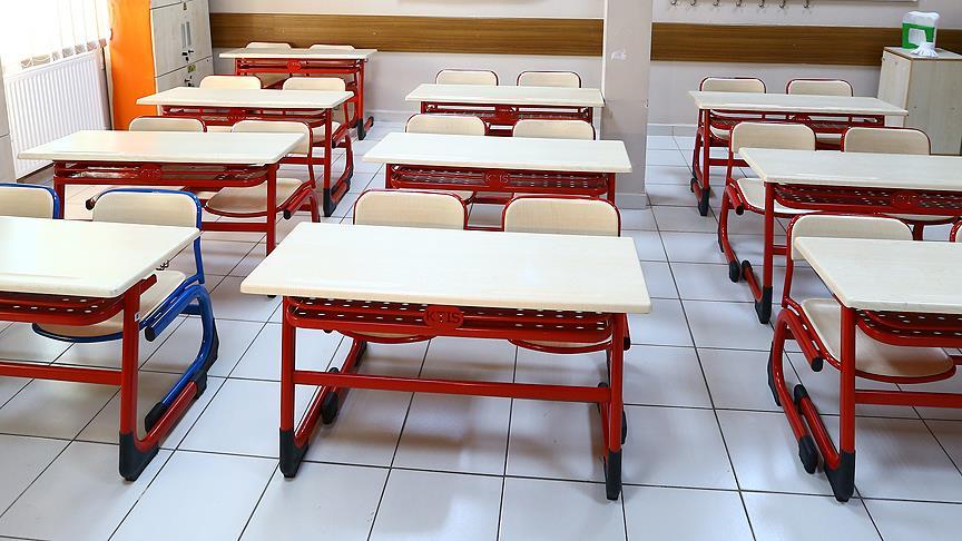 Türkiye Maarif Vakfı Çad'daki FETÖ okullarını devraldı