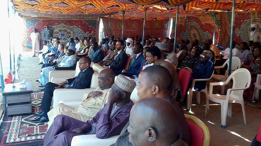 'Afrika ziyaretleri FETÖ'yü bitirme sürecini hızlandıracak'
