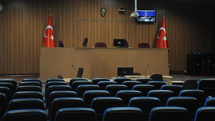Antalya'daki FETÖ/PDY soruşturmasında 11 tutuklama