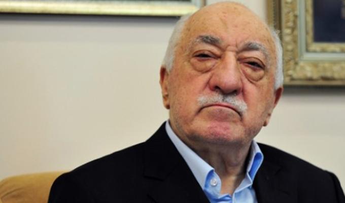Fetullah Gülen'den