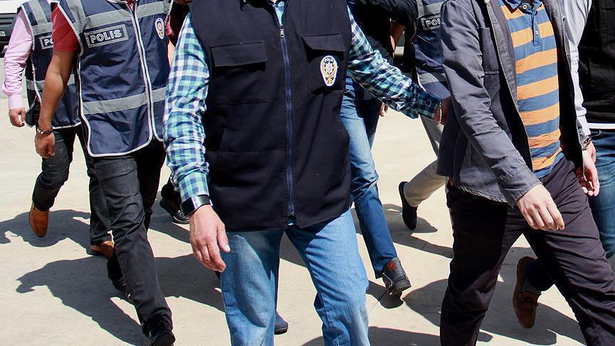 Sakarya'da son 4 ayda 62 terör şüphelisi tutuklandı