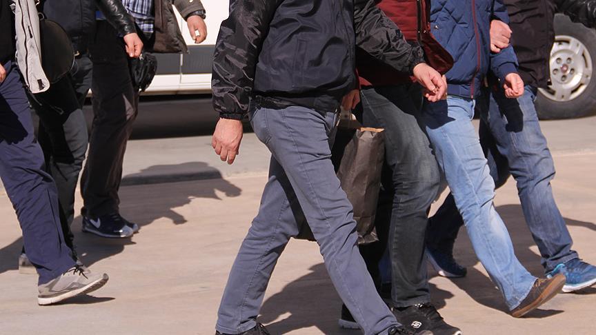 FETÖ'nün akademik yapılanmasına operasyon: 54 gözaltı