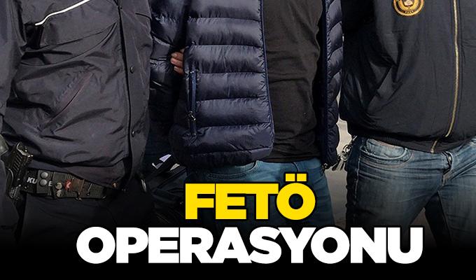 FETÖ'ye