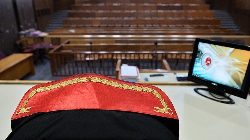 FETÖ'den yargılanan yarbayın beraatine bozma