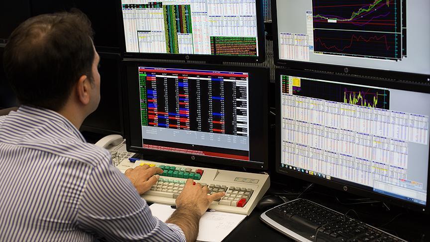 Küresel piyasalar 2018'i bekliyor